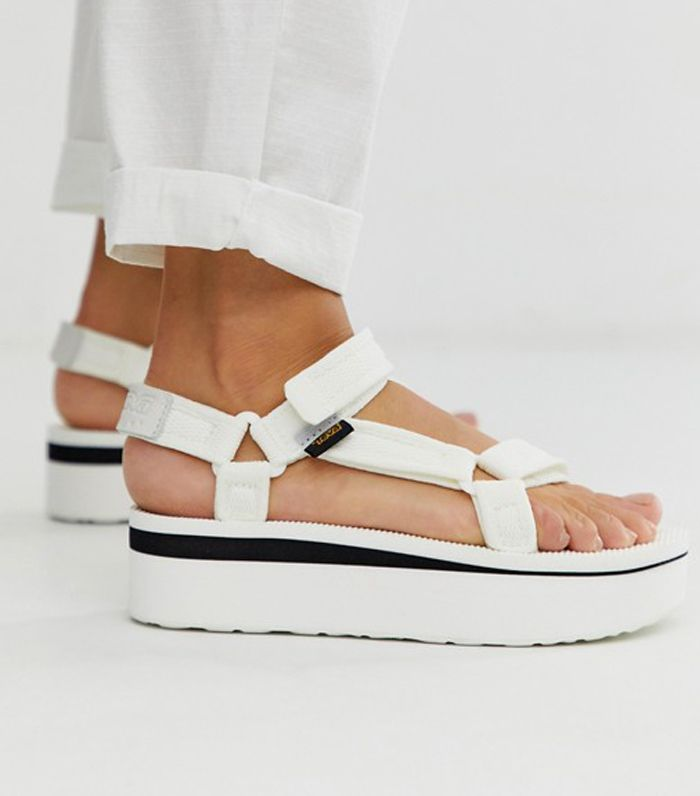 Tevas: the Sandals That Are As