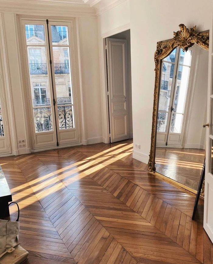 French home décor