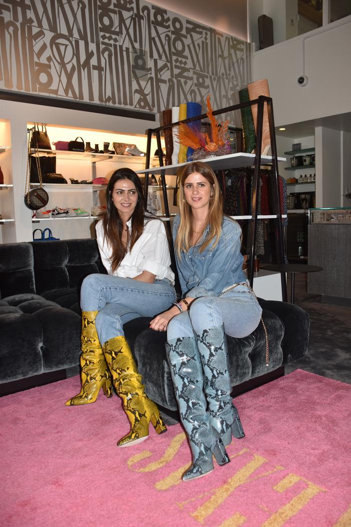 Paris Texas shoe designers
