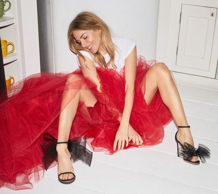 Jimmy Choo Sienna Miller Interview