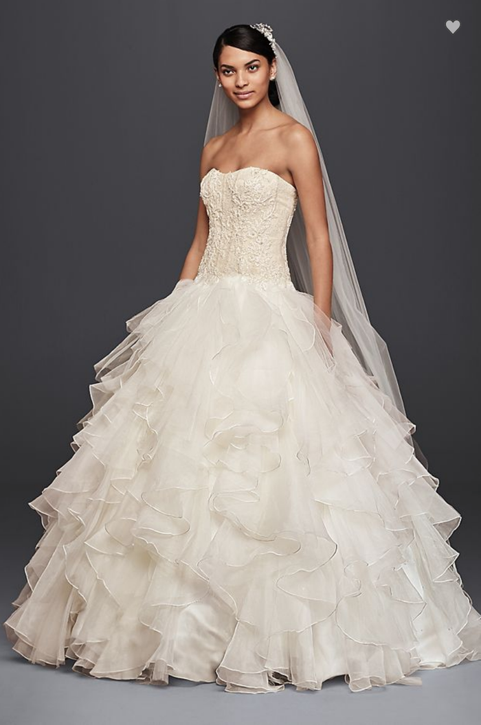 Note We Deeply Know Ordering A Wedding Dress Online Is Very Important For All Of You Take Photos After Finish The Es So