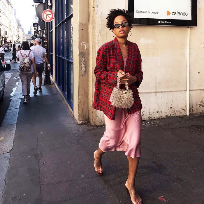 Colorful Outfit Ideas Street Style