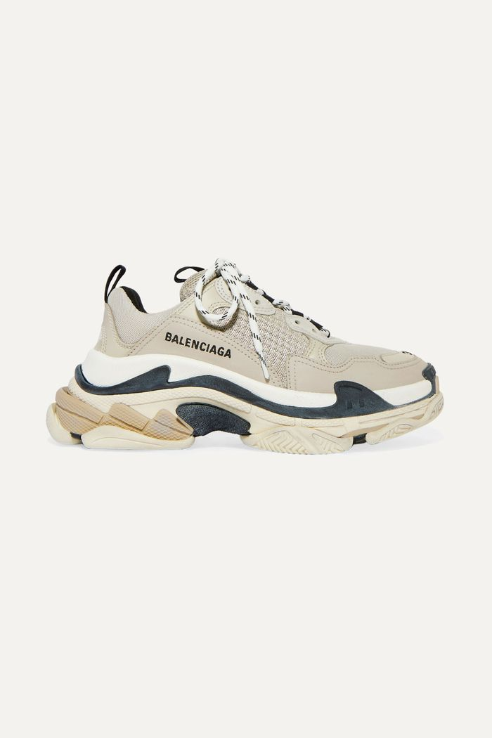 Chunky Sneakers for Women