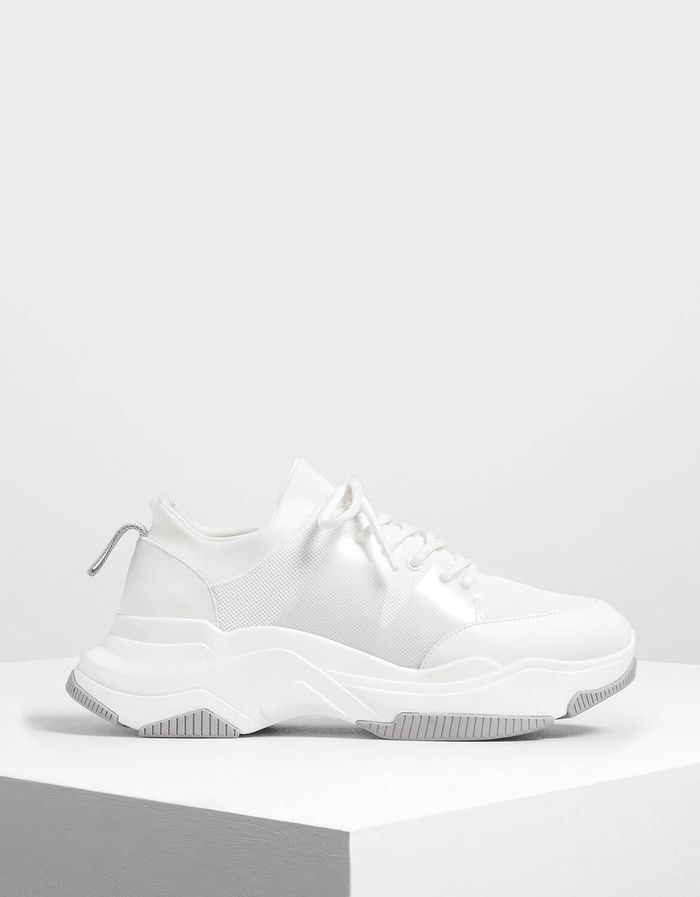 20 White Sneakers to Wear With Your