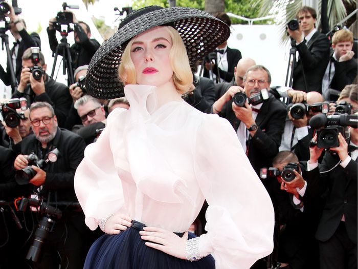 The Best Cannes Film Festival Red Carpet Looks 2019