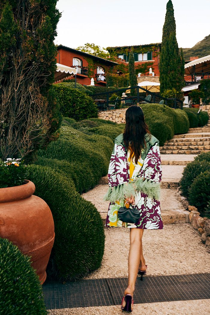 Summer Holiday Matchesfashion Edit: Marie-Louise Sciò