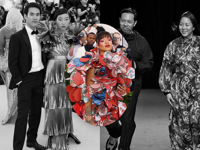 Asian fashion designers that have changed the industry