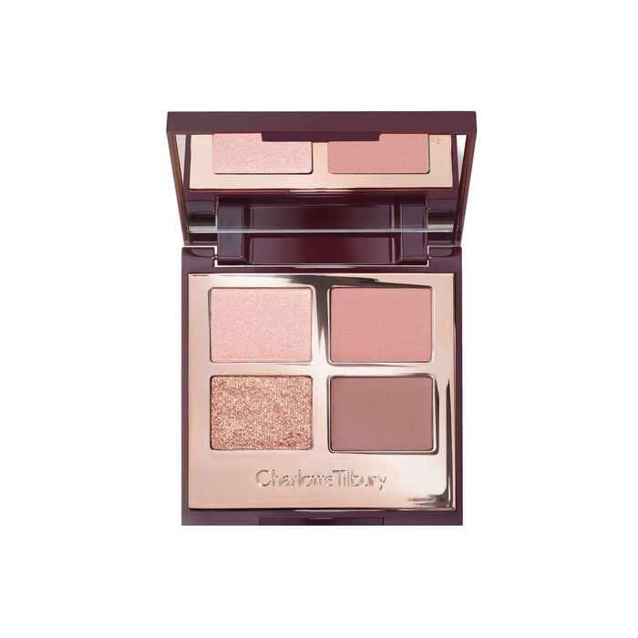 Charlotte Tilbury Pillowtalk Luxury Eyeshadow Palette