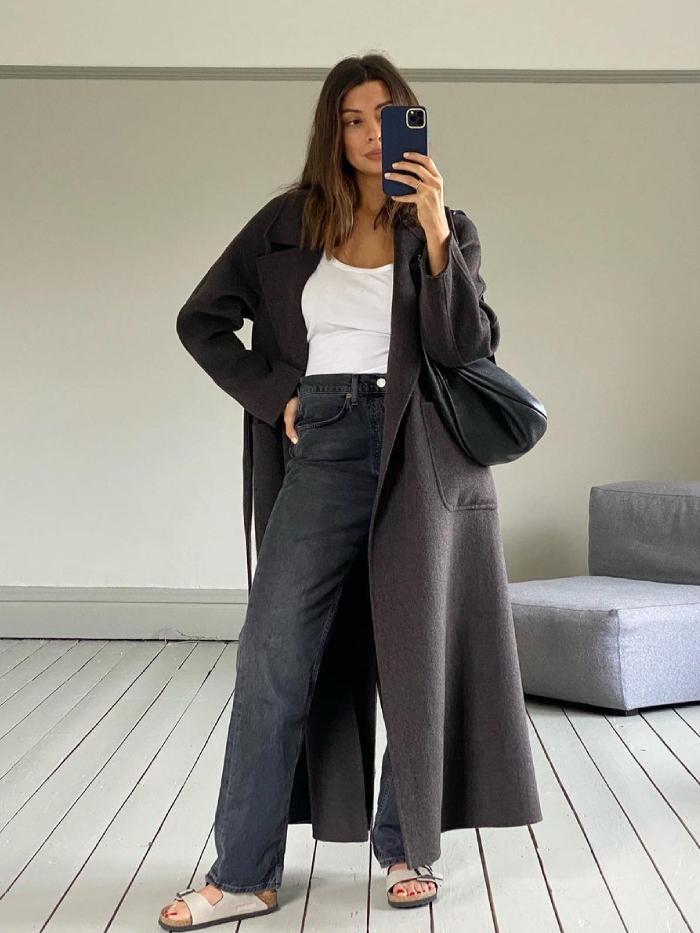 summer wardrobe essentials: white vest top
