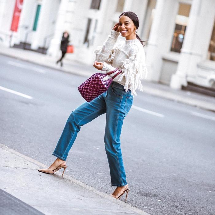New York City Street Style @waityouneedthis