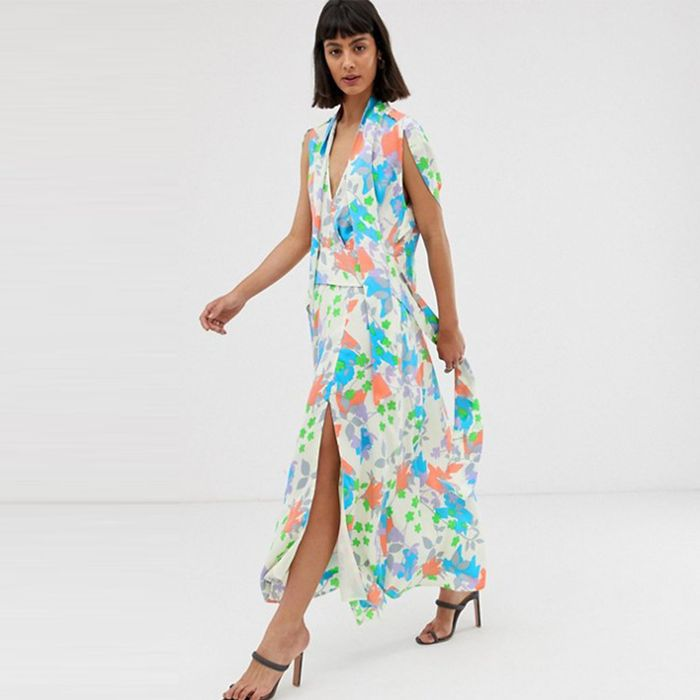 The 29 Best Asos Wedding Guest Dresses To Buy In 2019 Who What Wear