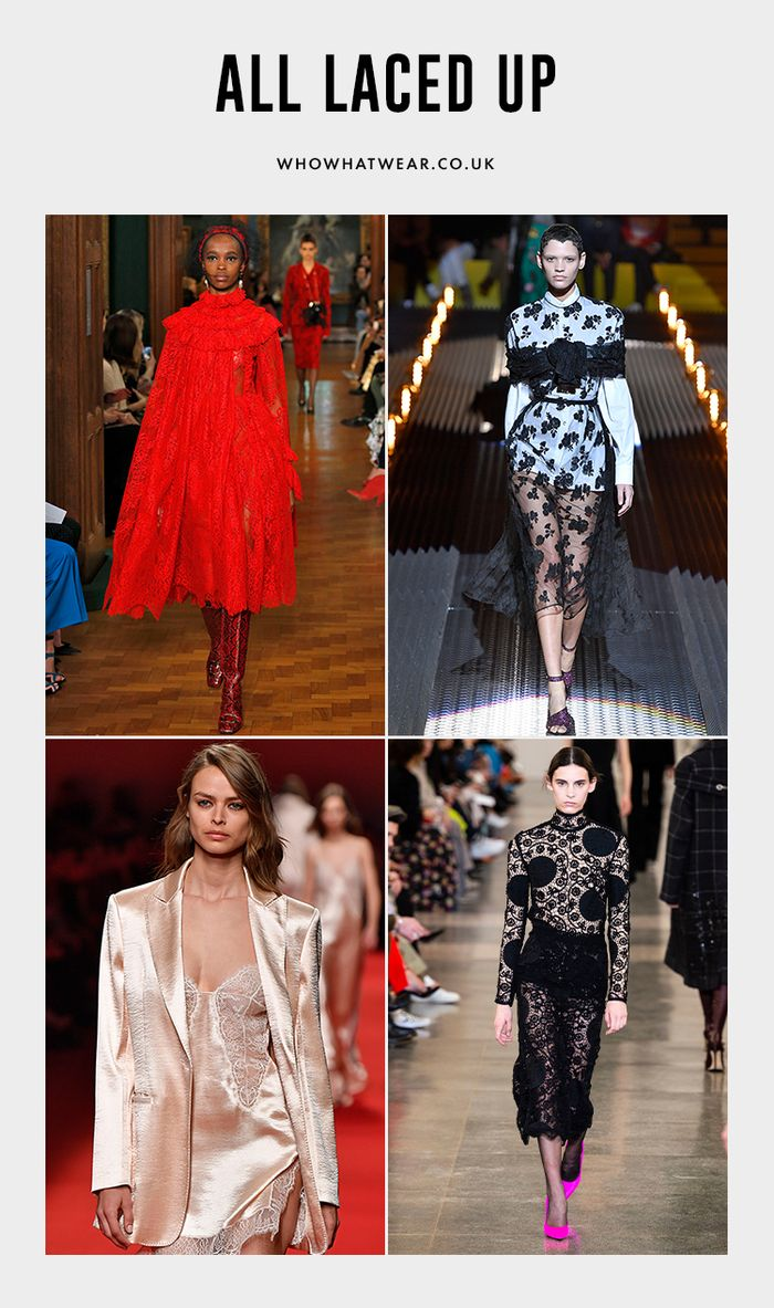 Fall 2020 Fashion Must Haves.Winter 2020 Trends The Key Fashion Looks To Know Now Who