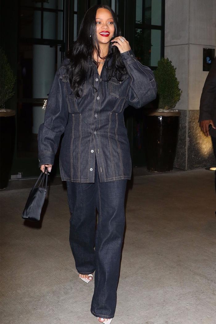 Rihanna Fenty line