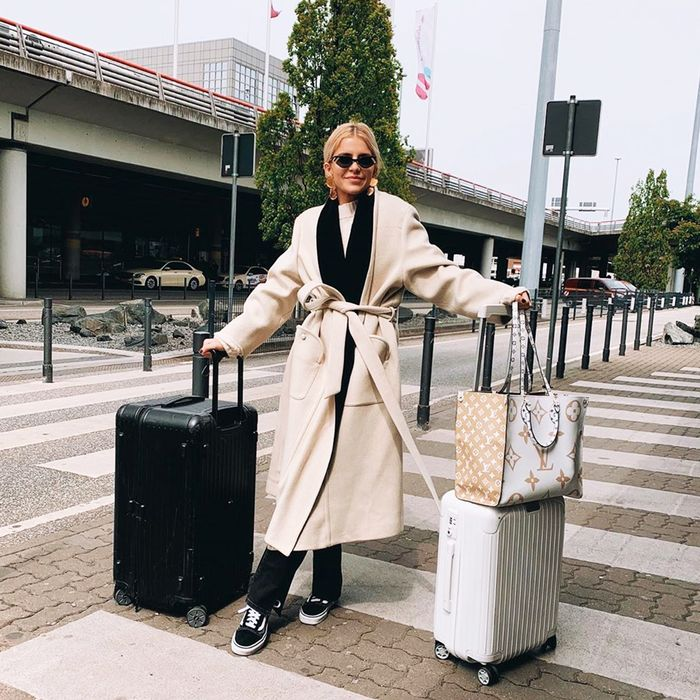 7 Travel Accessories I Won't Fly Without