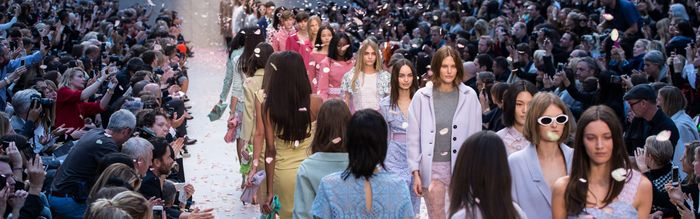 Editors, Designers and Model Agents on the Fashion Industry's Sizing Problem