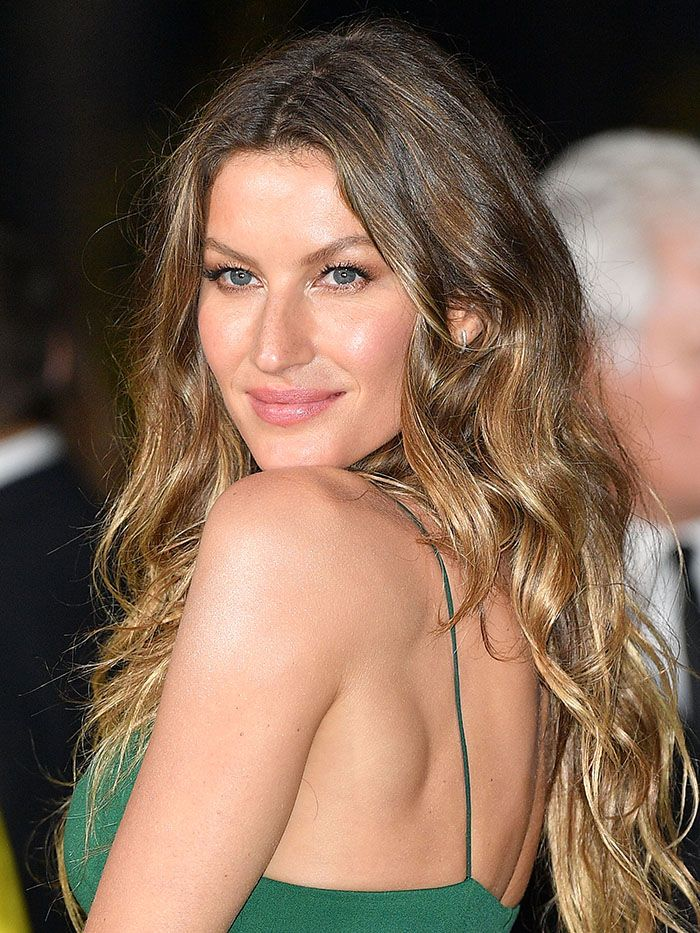 23 Gorgeous Light Brown Hair Colors To Bring To The Salon Who What Wear