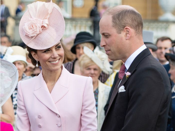 Kate Middleton's Favorite Shoes