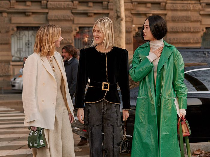 The best pieces from the Net-a-porter summer sale