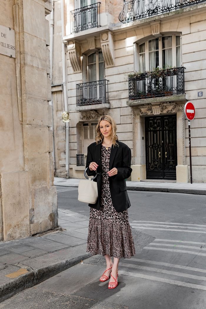 French shopping habits from Marissa Cox of Rue Rodier