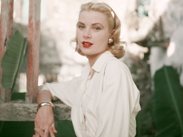 Grace Kelly Basics