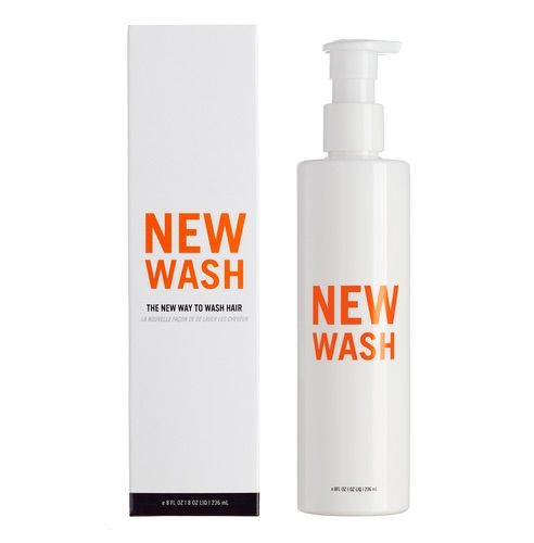 What Causes Hair Damage: Hairstory New Wash