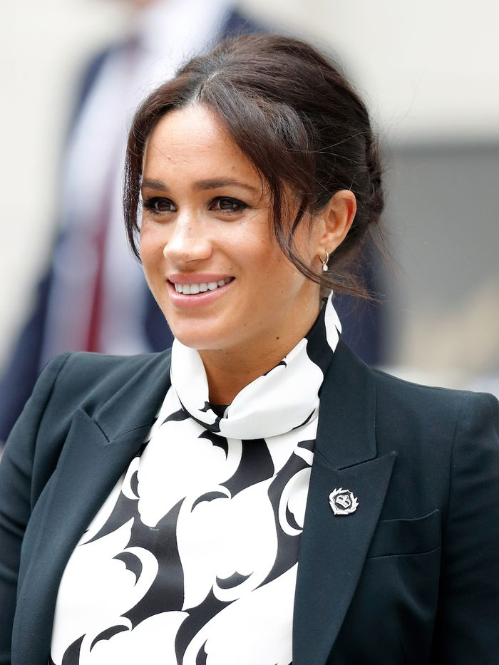 How to cover up spots: Meghan Markle's makeup artist tells us