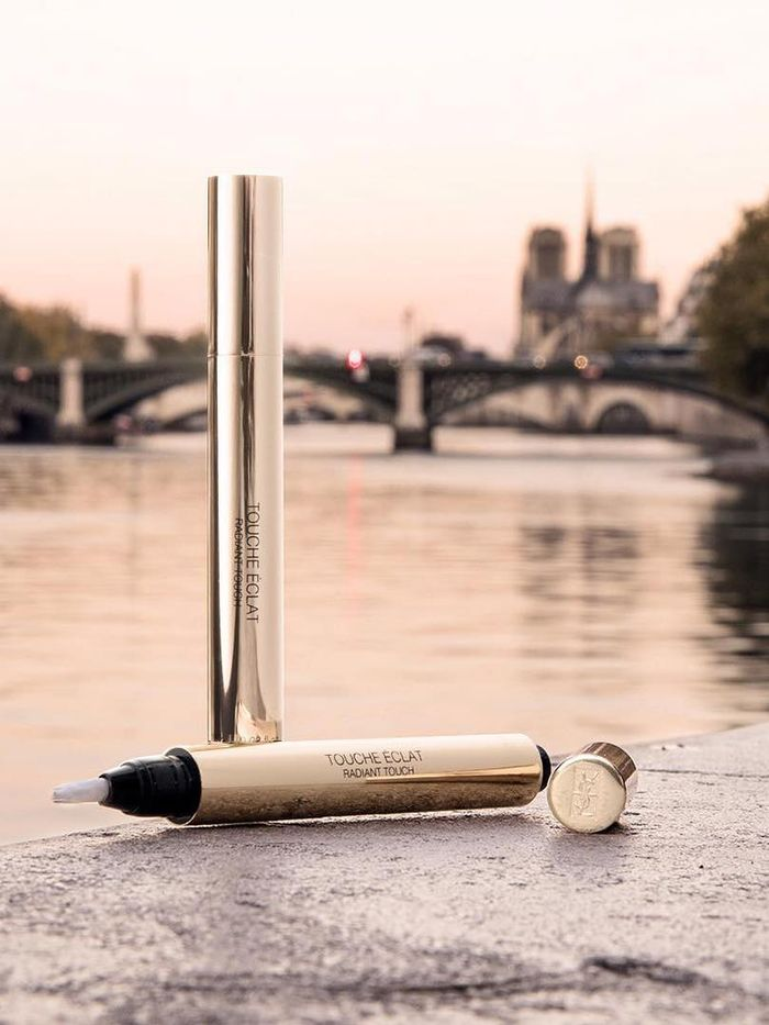 YSL Touche Éclat: The iconic highlighter-concealer hybrid