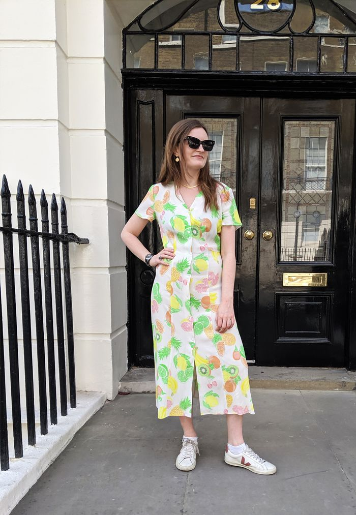 Best summer dresses 2019: Warehouse fruit dress