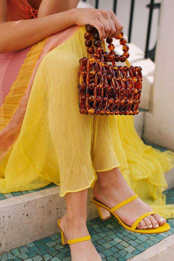 London sandals trends