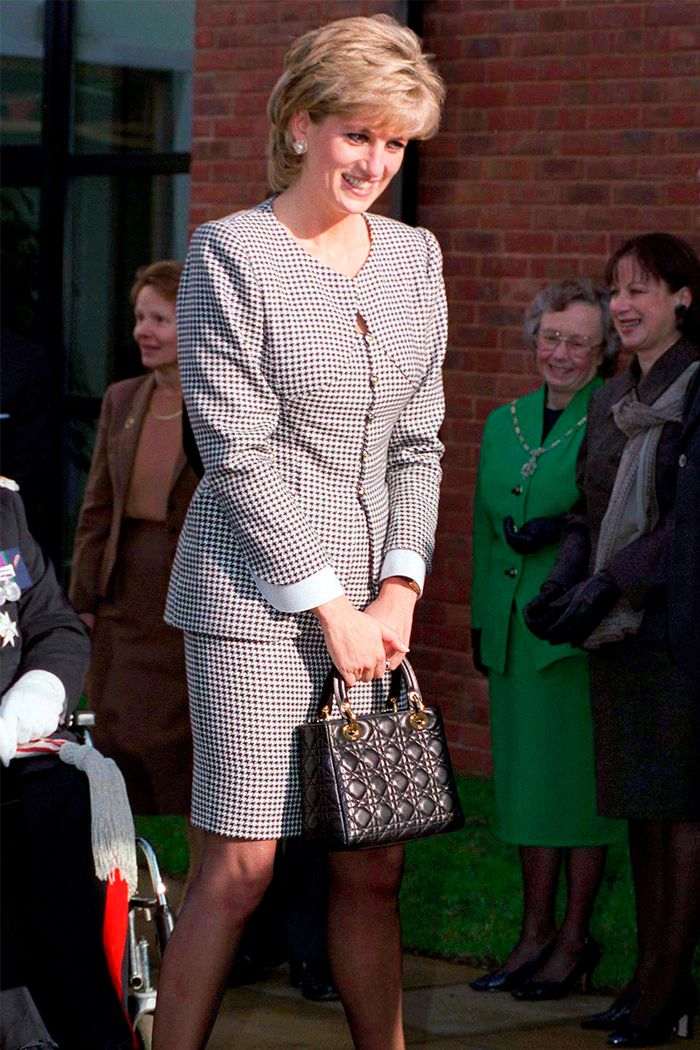 Princess Diana Inspired Outfits That Fashion Set Is Behind Who