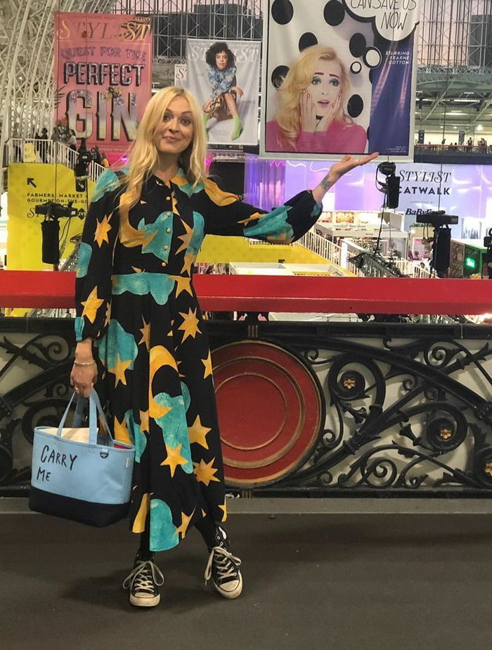 sneakers new york cheap for discount Fearne Cotton's Style Has Reached an All-Time High | Who ...