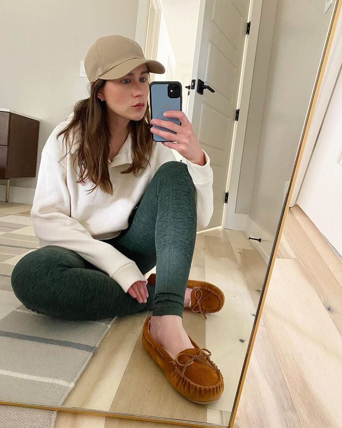 5 Things I Never Wear When I Work From Home