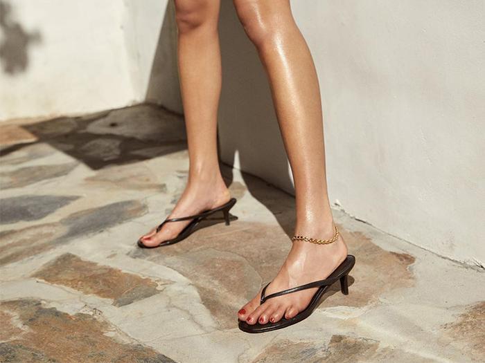 Best new summer shoes