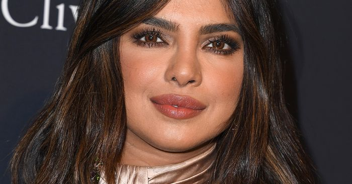 Priyanka Chopra's New Haircut Makes Her Look Even Younger Than She Already Does