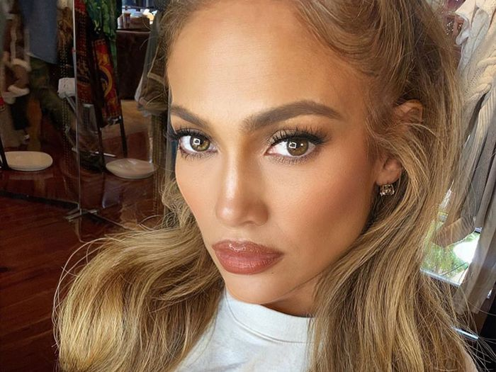 J.Lo Just Debuted the Hair Refresh Everyone Will Be Getting For Fall
