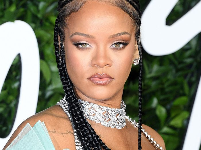 Opinion: Rihanna's Mullet Is The Best Thing About 2020 So Far