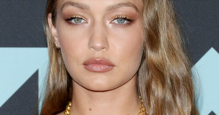 Gigi Hadid *Actually* Dyed Her Hair Red After Watching The Queen's Gambit