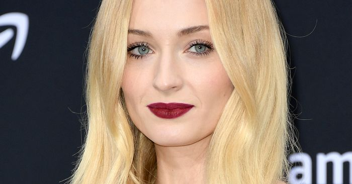 Sophie Turner Just Debuted the Cutest Bangs Ever