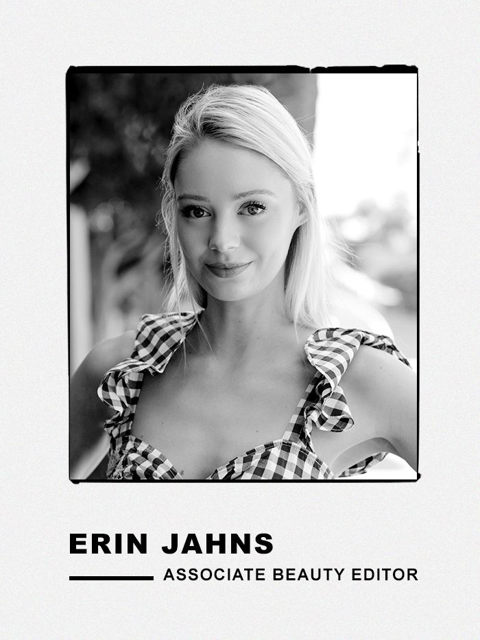 Editor, Erin Jahns, Best selling Bras