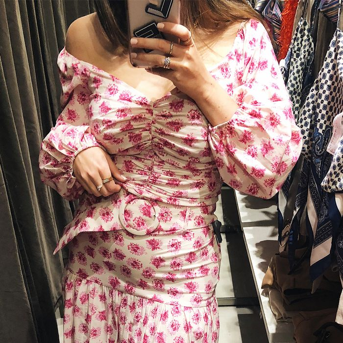 We Tried On the 13 Biggest Summer Trends at Zara—These Were the Worst