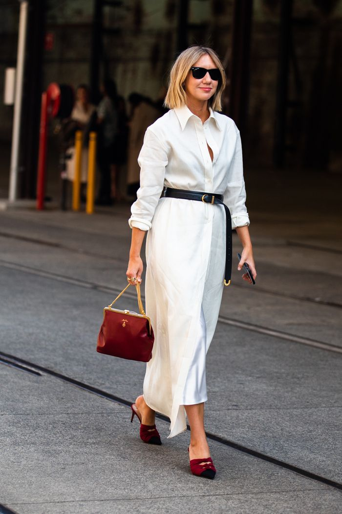 Summer Workwear Trends