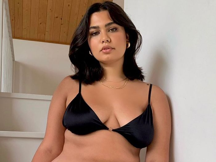 Bra for elderly woman with large breasts The 24 Best Front Closure Bras You Ve Been Looking For Who What Wear