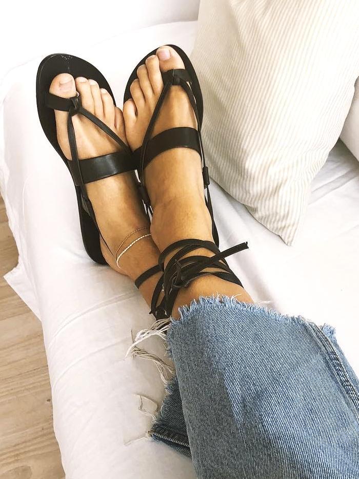 Popular Sandals of 2019