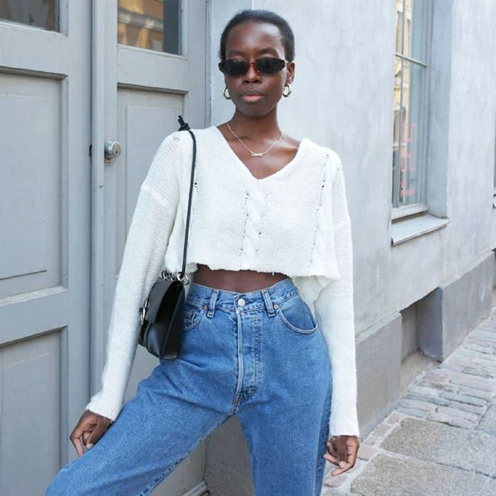 The Only Denim Trends You Should Spend Money on This Summer