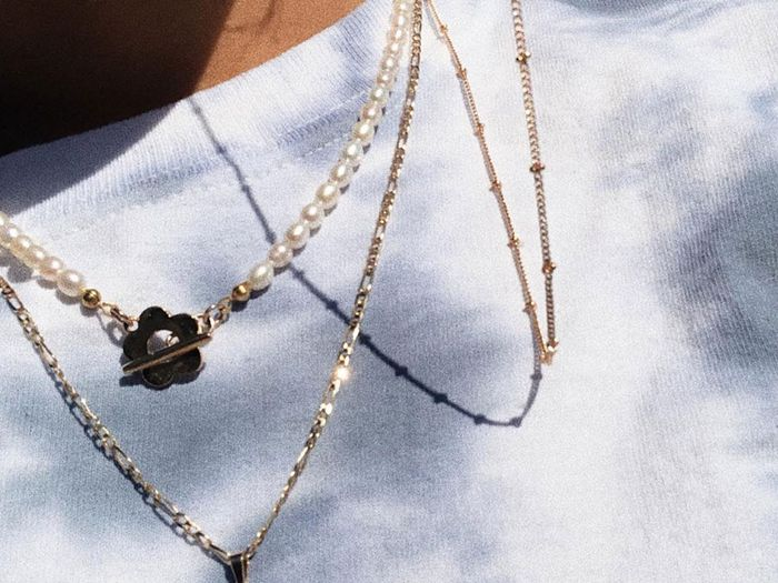 '90s Jewelry Trends
