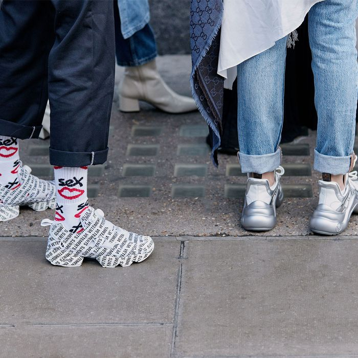 Best Sneaker Trends