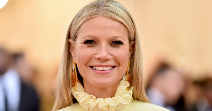 Gwyneth Paltrow's Makeup Artist Told Us How to Avoid These 3 Makeup Mistakes