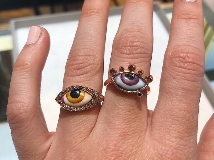 Popular Jewelry Trends 2019