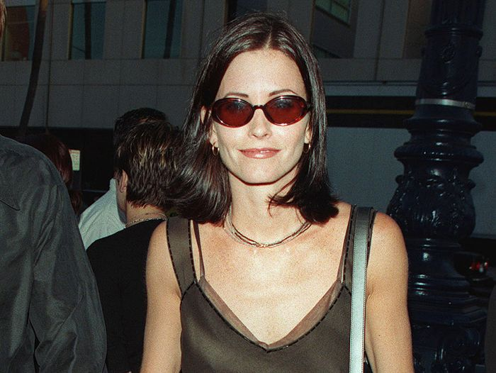Courteney Cox '90s