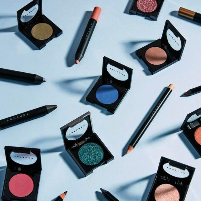 Topshop beauty products